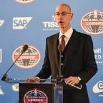 NBA will consider shortening games due to millennial attention spans