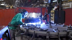 Plymouth manufacturer creating hundreds of jobs amid expansion