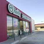 Springfield-based O'Reilly Automotive has released its second-quarter financial results.