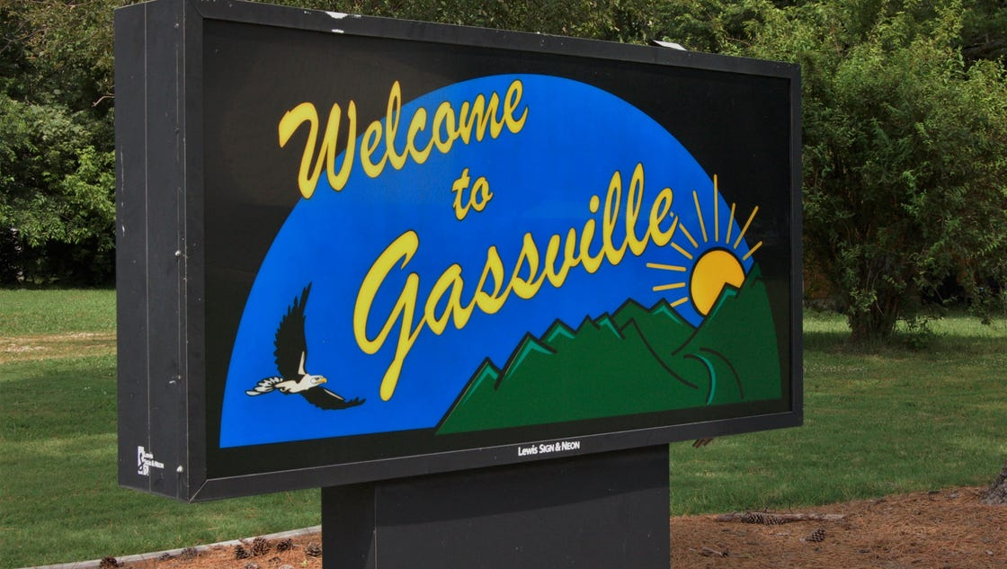 gassville chat Bid on the auction property at 348 south johnson street in gassville arkansas for free register today to find other auction properties in arkansas.