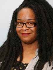 Kaija Carter will be the keynote speaker at the Des Moines Library's annual Martin Luther King Jr. Celebration.
