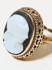 Stylemaker Ashley Hembree's ring belonged to her late