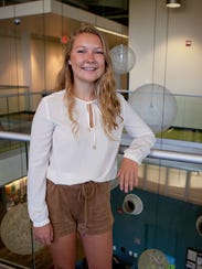 Sally Rohrer is a sophomore at the University of Wisconsin-Madison.