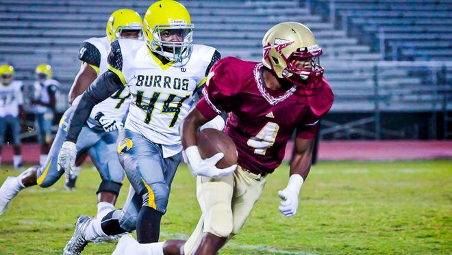 Riverdale defeated Hillsboro 24-21 on Friday.