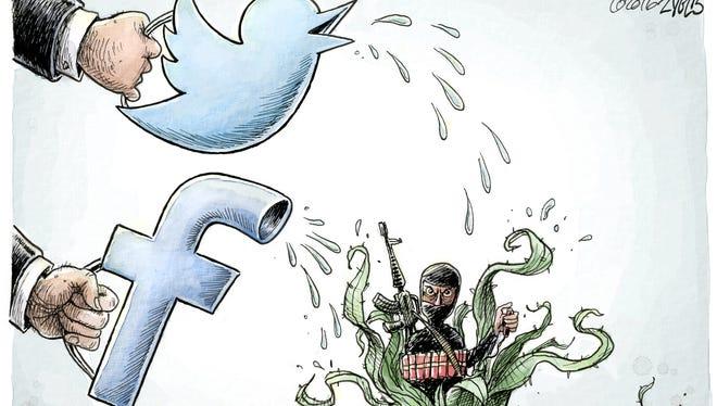 Growing Radicalism