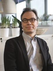 Ikea U.S. President Lars Petersson has set a goal of