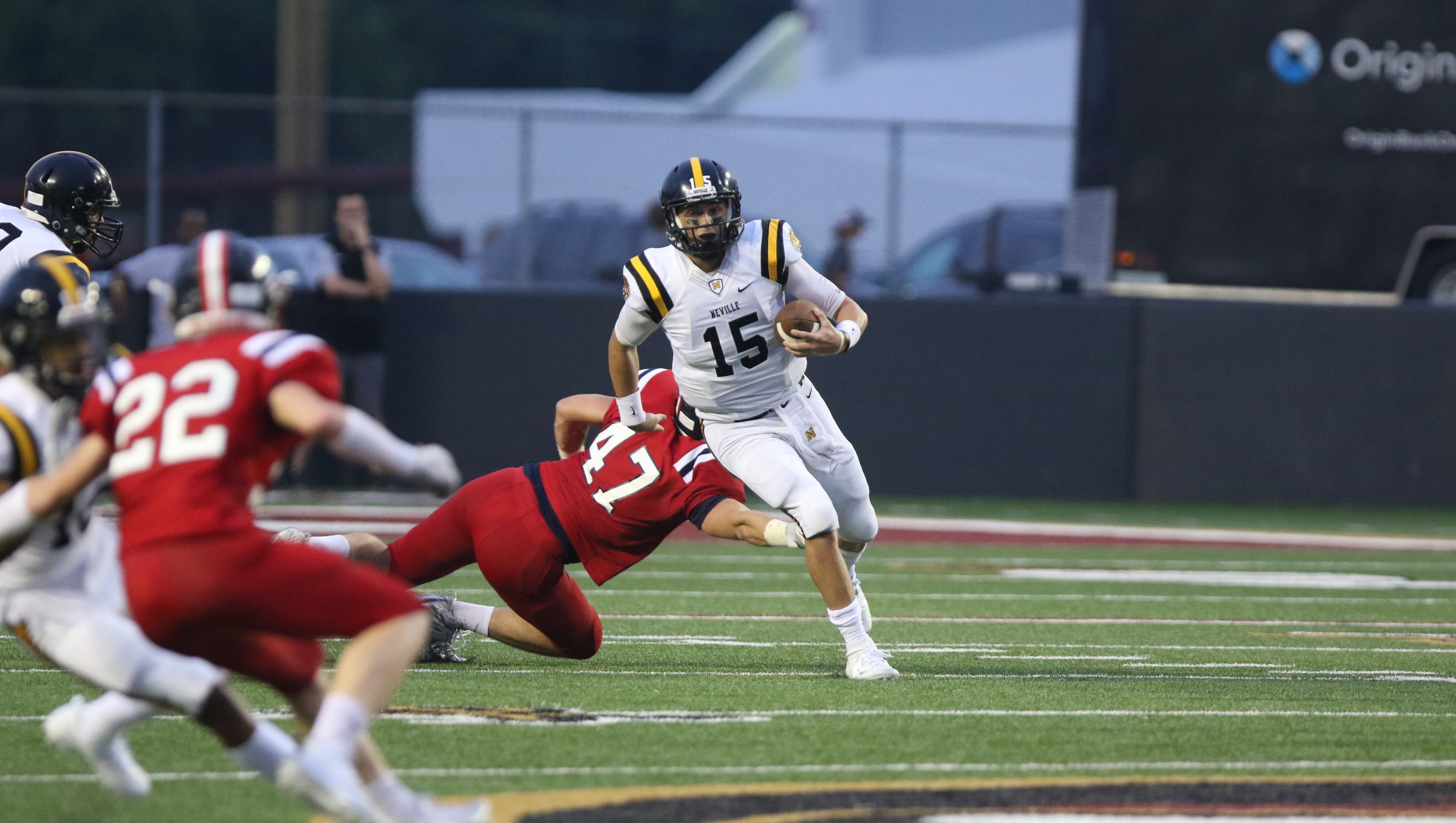 Get the latest Michigan high school football news rankings schedules stats scores results amp athletes info for high school football soccer basketball baseball