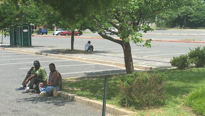 Salisbury officials are seeking proposals for a mixed-use development on Lot 10, a city-owned parking lot at Routes 50 and 13.