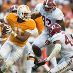 Alabama-Tennessee rematch not such a bad thing