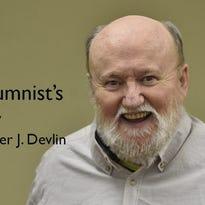 Devlin: Awash in birthday memories