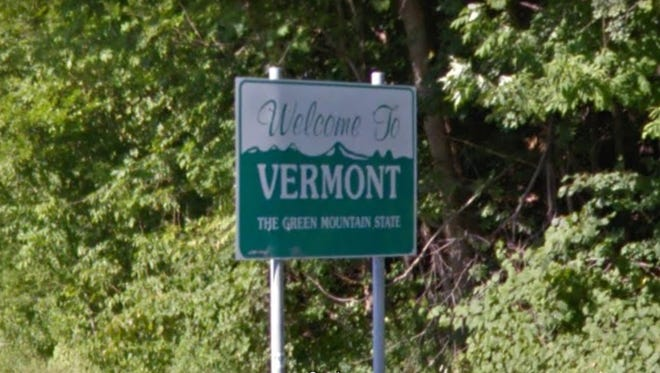An iconic dairy farm in Vermont burned to the ground, killing all the animals in the barn.