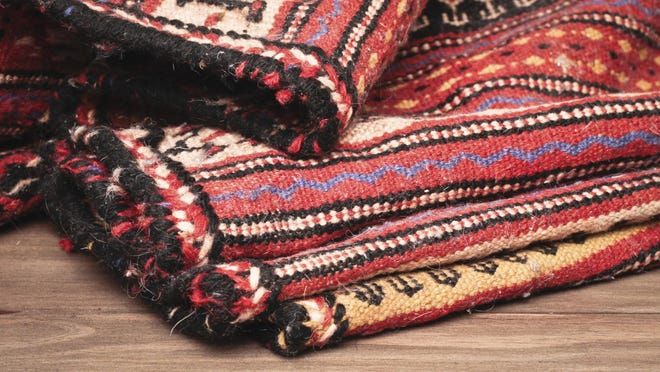 Sound: Rugs and curtains help soak up sounds to nix that echoing noise.
