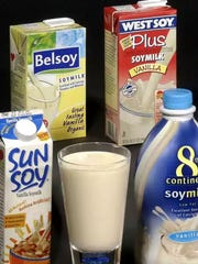 The claim that soy protein can reduce heart disease appears on about 200 to 300 products in the U.S., according to industry figures, including popular brands like Silk soy milk.