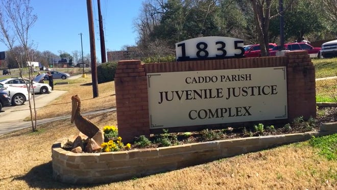 Caddo Parish Juvenile Justice Services created the first specialized intensive unit for trafficking victims in the state.