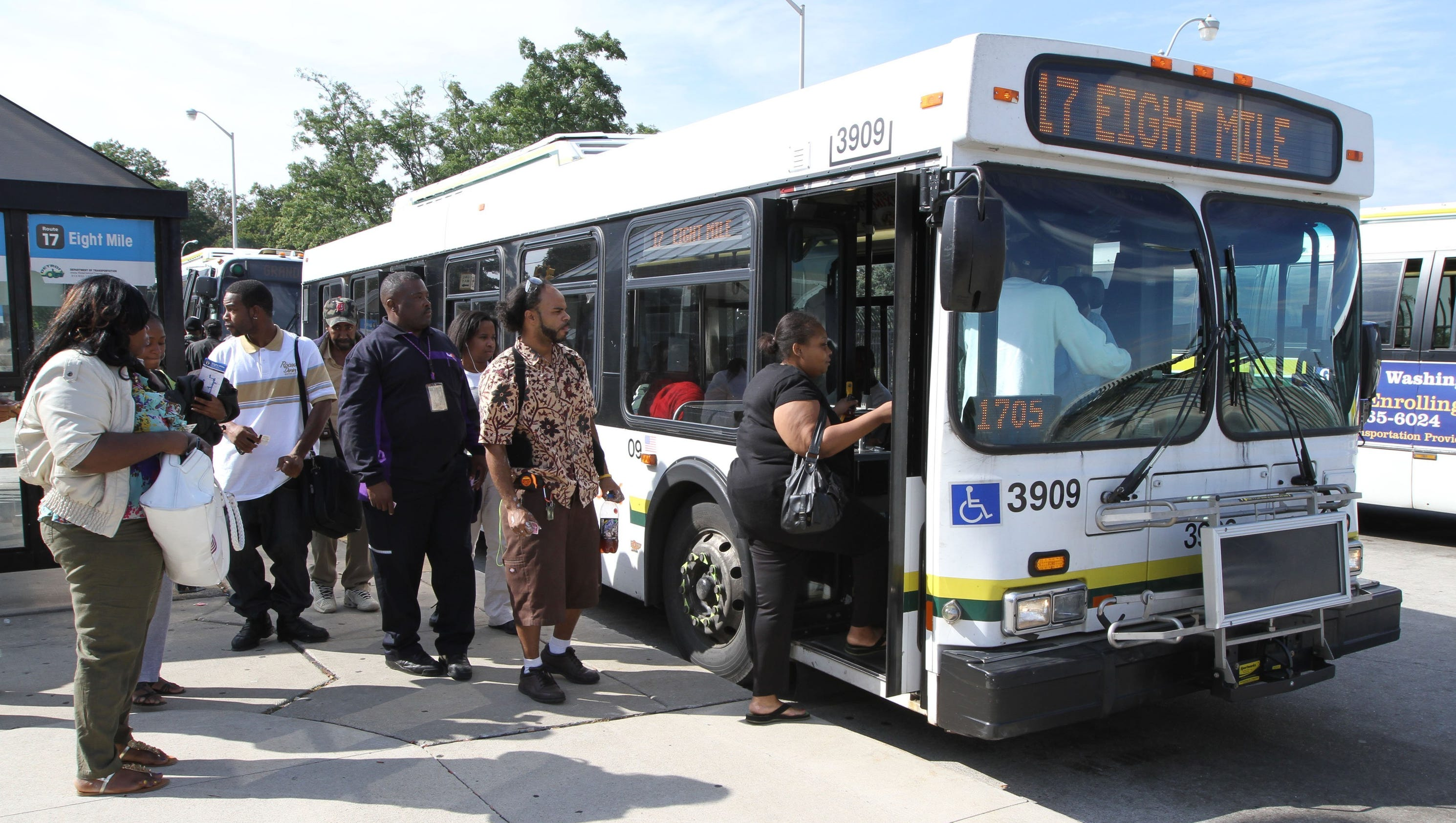 direct routes to eastern market on tap for ddot buses