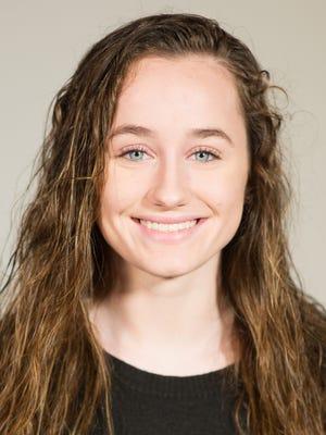 Erica Ellis