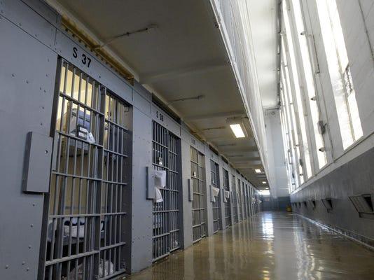 prison penitentiary
