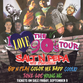 "The ""I Love the '90s"" Tour will hit the Pensacola Bay Center on Dec. 9."