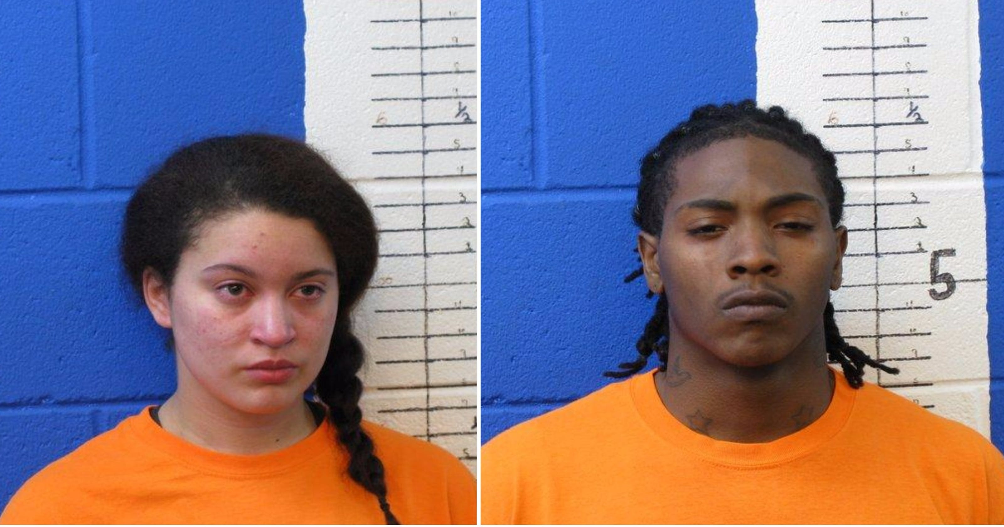 Couple charged with capital murder in Miss  man's death