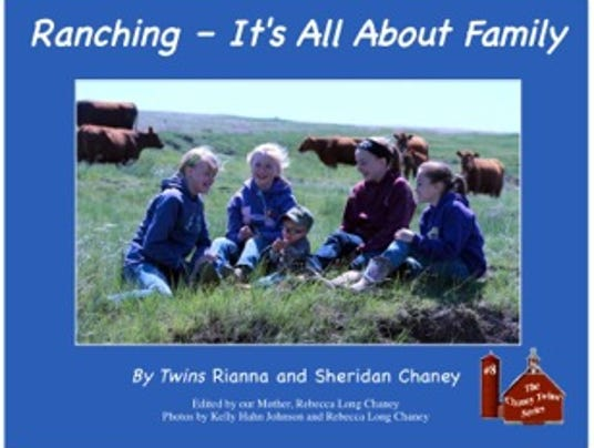 """Ranching — It's All About Family"""