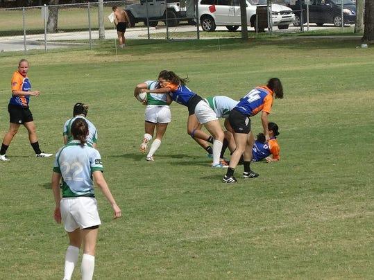 agnes tackles