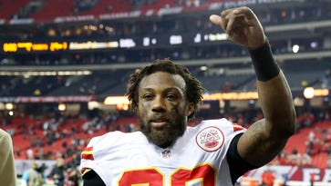 NFL Week 13 awards: Chiefs' Eric Berry has storybook homecoming