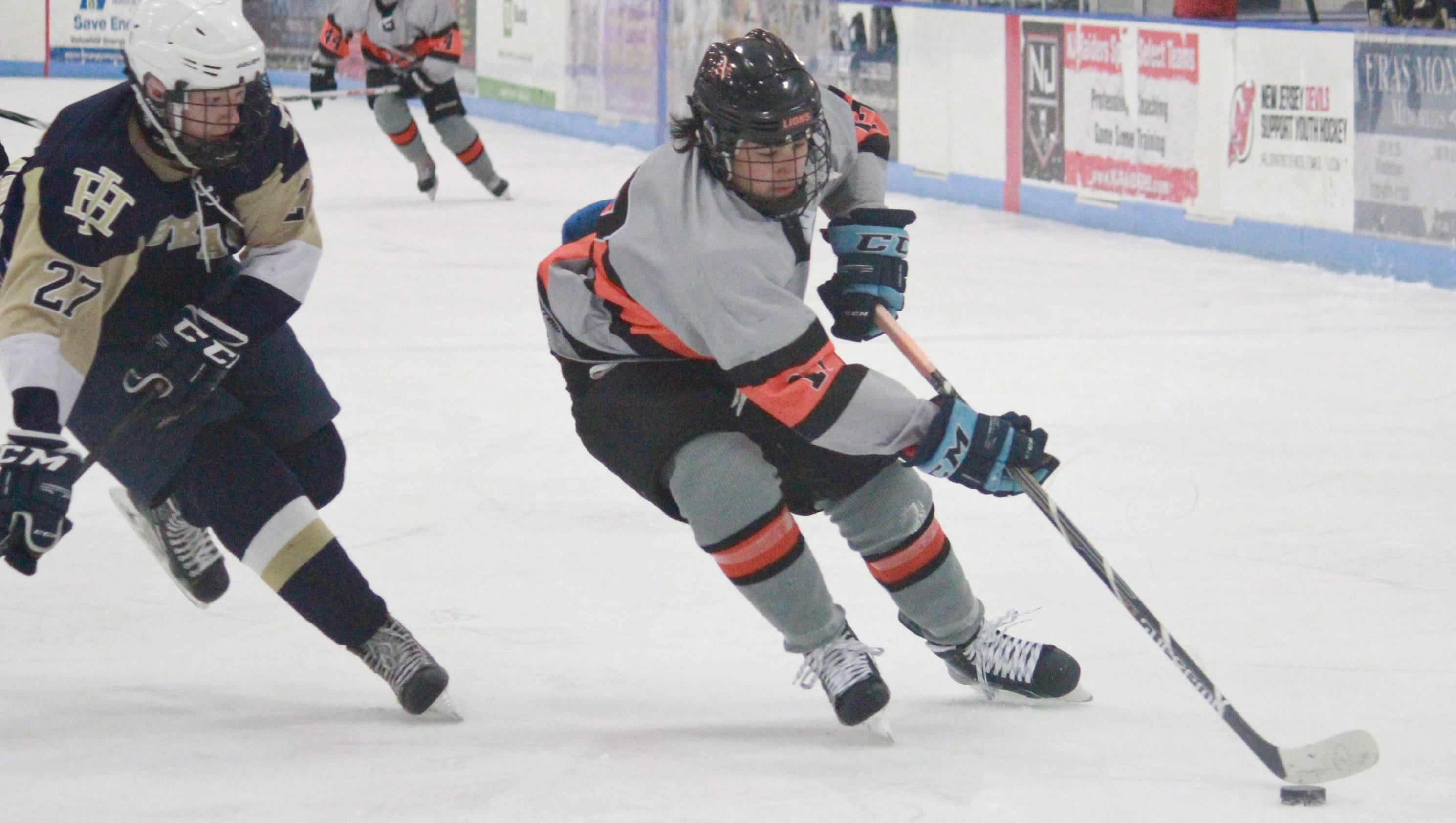 Midd. North\'s Acosta commits to Quinnipiac, set for APP All-Star ...