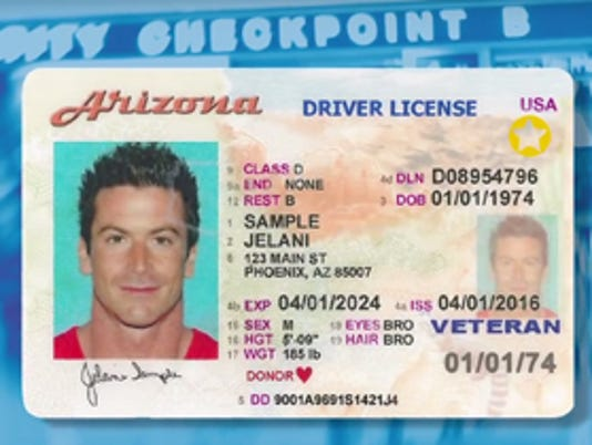 Voluntary Travel ID