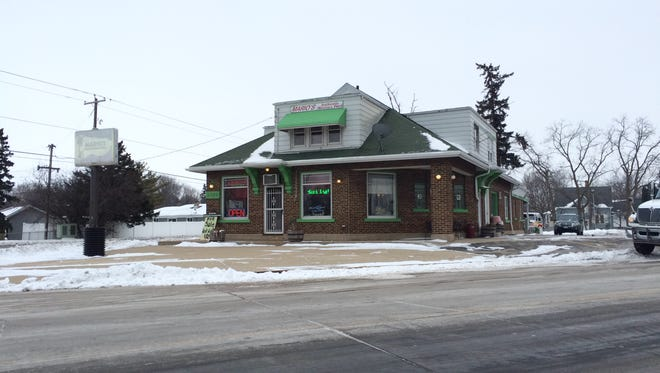 Formerly Mario's Place, Hermana's Cafe announced it will close after Jan. 24.