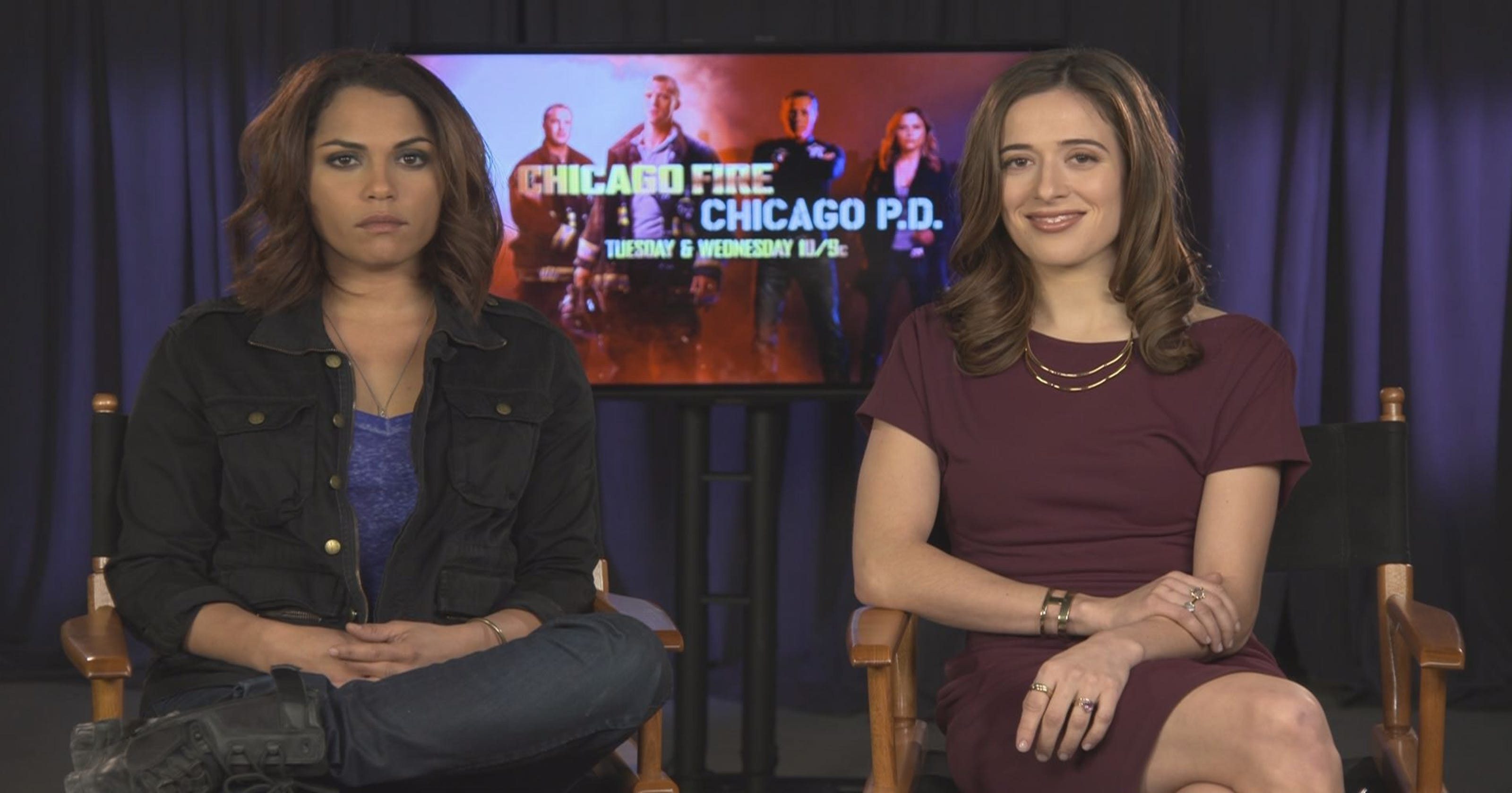 chicago fire and pd crossover episode 2015