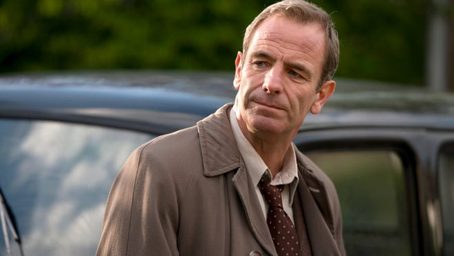 """Robson Green stars in """"Grantchester."""""""