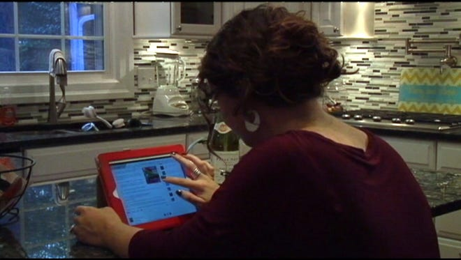 While many turn to online dating services when looking for love, experts warn it's not without its dangers.