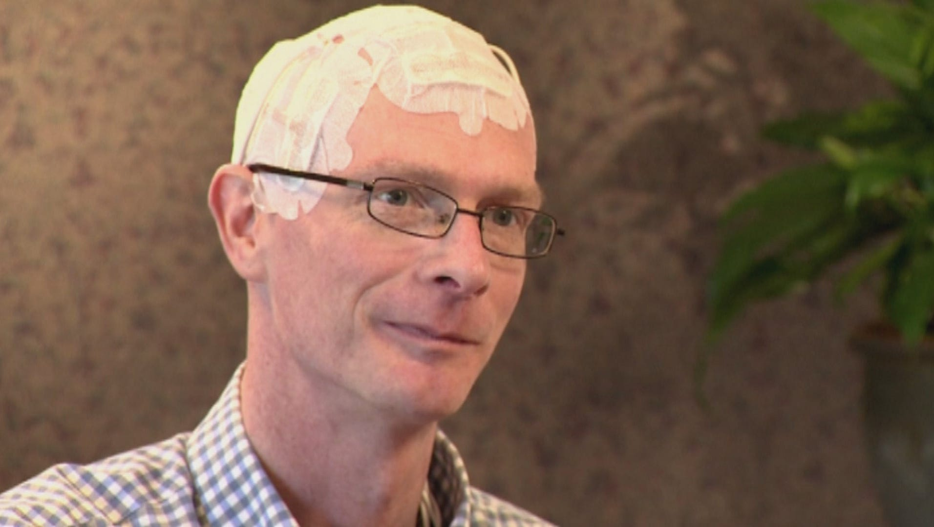 Fighting Brain Cancer With Magnets