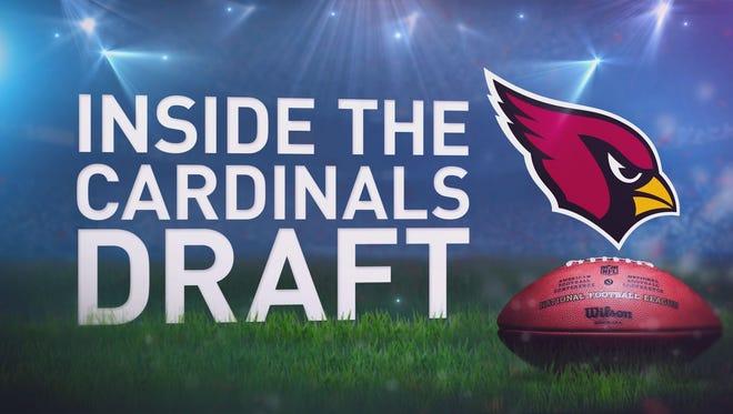 Inside the Cardinals Draft