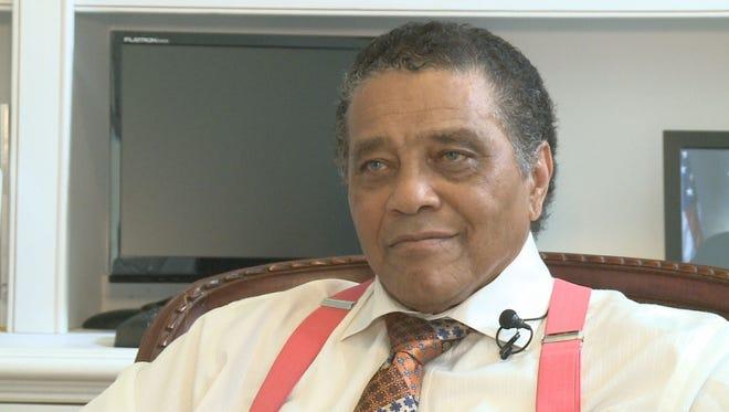 Former Atlanta Chief of Police