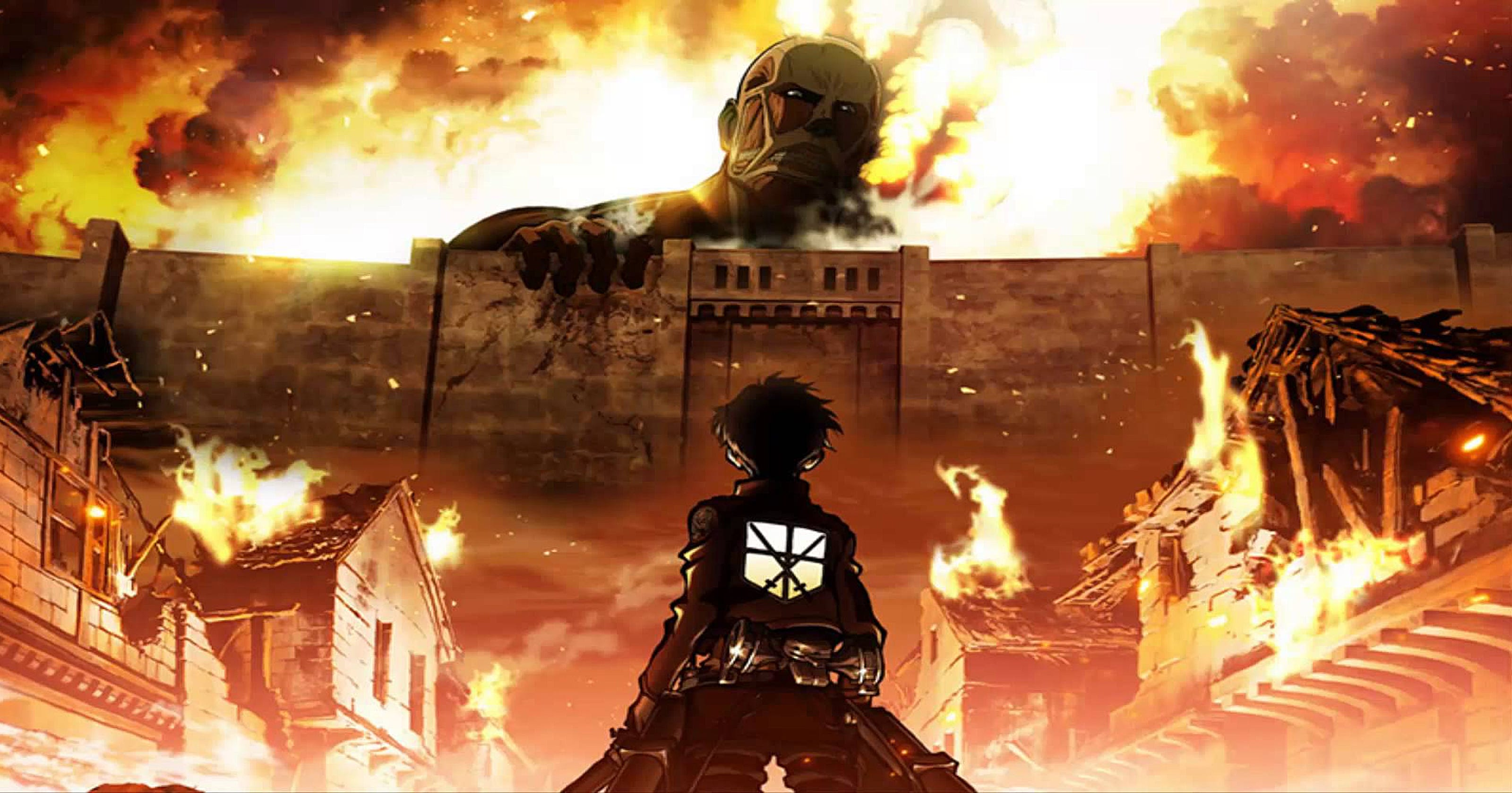 attack on titan 3ds game english