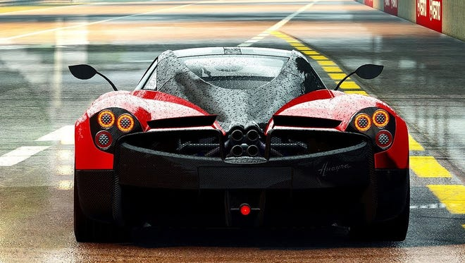 """Project Cars"" earns its way to the starting line."