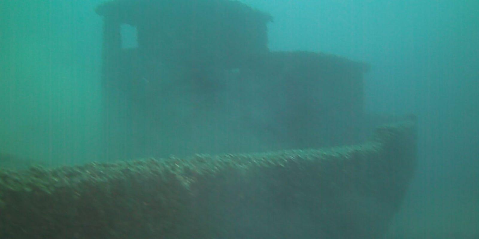 Treasure hunters find undiscovered shipwreck in Lake Michigan