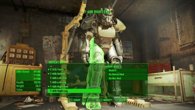 'Fallout 4'