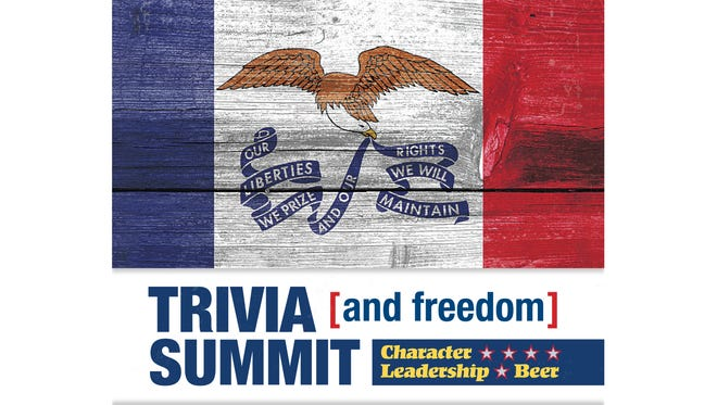 Trivia and Freedom Summit