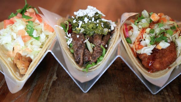 Urbano's Taqueria is one of many local restaurants participating in Eat Lafayette this year.