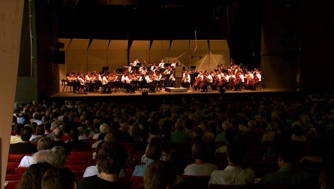 Brevard Music Center
