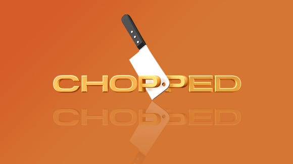 Chopped is scouring the Asheville area for both amateur