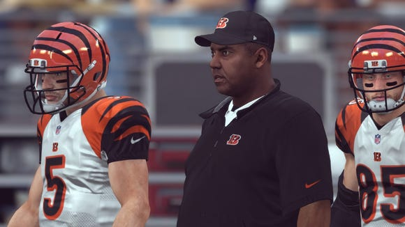 Digital Marvin Lewis is stunned at his team's start.