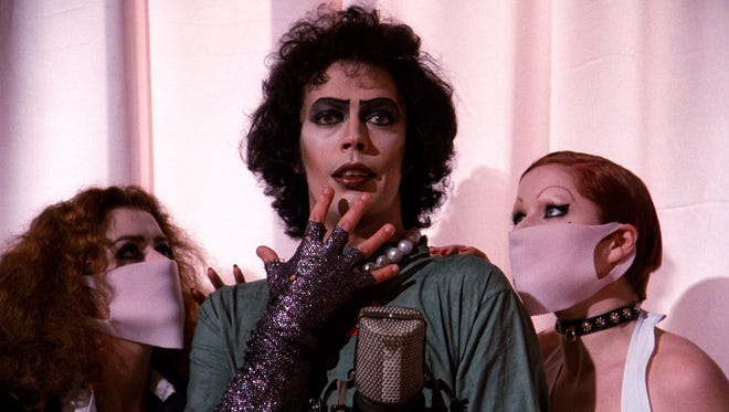 Fans of the cult-classic Rocky Horror will be able to attend a showing at the Weill Center on Oct. 28.