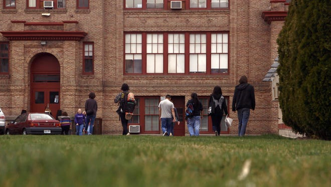 """""""Paper Tigers"""" explores the impact of changing the way Lincoln High School in Walla Walla, Washington, disciplined students."""