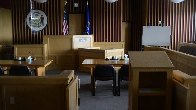 In Wisconsin, judges do not have sentencing guidelines. There are ways to make the system more even-keeled.