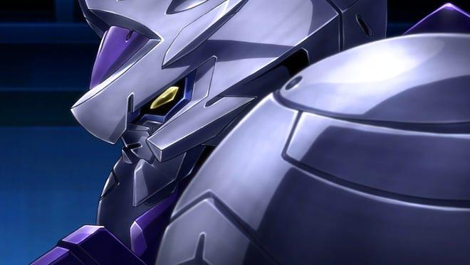 Gundam Iron-Blooded Orphans Episode 15: Trail of Footprints.