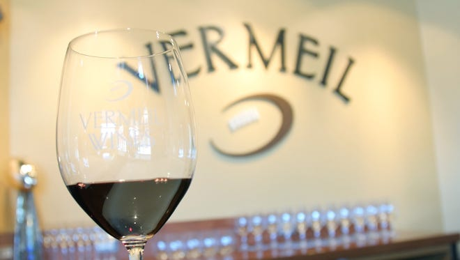 Former NFL coach Dick Vermeil has a long-standing store and tasting room in the center of Napa.
