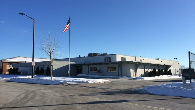 Imperial Supplies, 789 Armed Forces Drive, expects to add 140 jobs in the next four years,